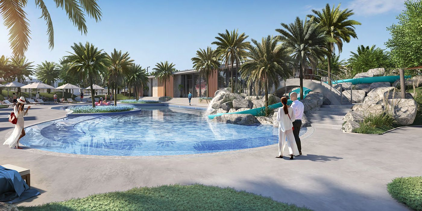 ruba townhouses arabian ranches 3